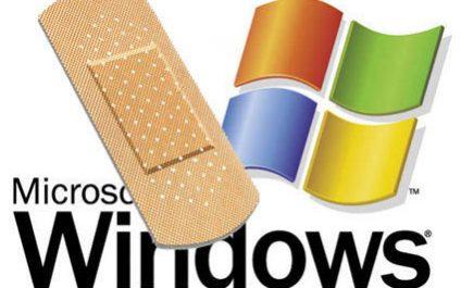 Microsoft Security Updates: April 2019