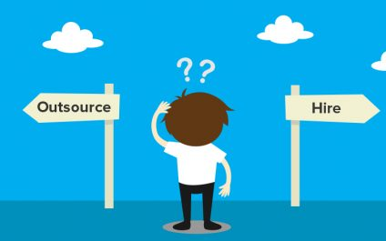 5 Reasons Why MSP's Should Outsource