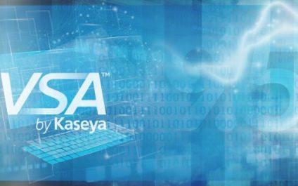 Kaseya Software Management Module