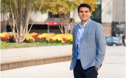 ProVal Technologies – interview Vikram Khanna