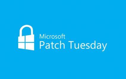 Microsoft Security Updates: November 2018