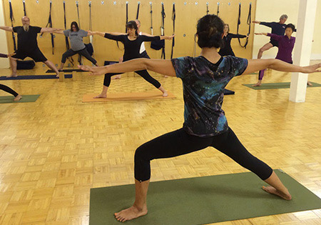 Yoga Classes Yoga Teacher Training Seattle Ravenna Roosevelt U District The Center For Yoga Of Seattle