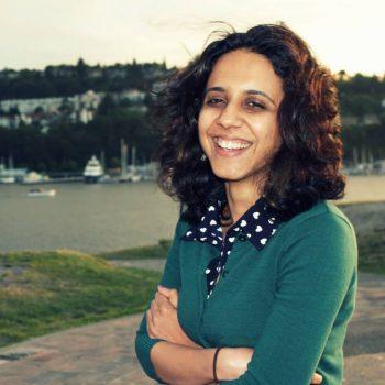 Afrin Sopariwala