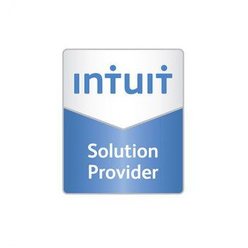 Intuit Solution Provider