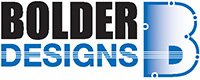 Bolder Designs logo