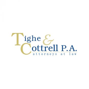 Tighe & Cottrell, P.A.