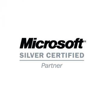 Microsoft Silver Certified Partner