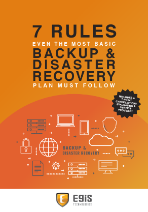 LD-EgisTechnologies-7Rule-Backup-DisasteRecovery-eBook-Cover