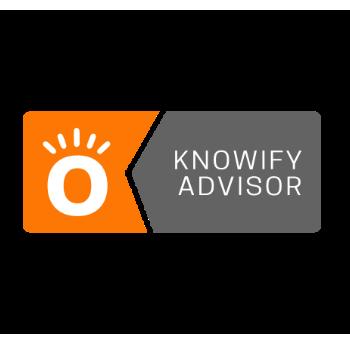 Knowify Advisor