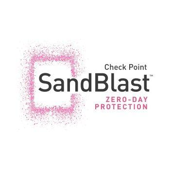 Sand Blast