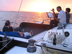 Customized Sailing Cruises - Pensacola Beach