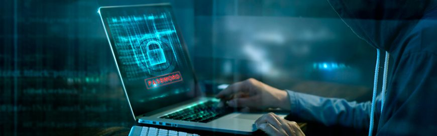 Top 3 Types Of Attacks: A Hackers Pot Of Gold