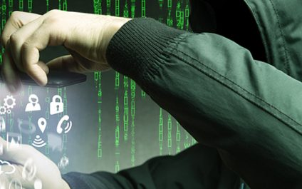 Hackers Evolve Ahead Of Technology