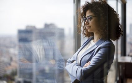 Confidence Is Key: How To Self-Promote For Greater Success