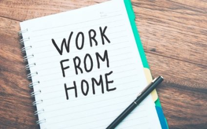 13 Tricks To Make Working From Home A Treat