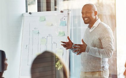 5 New Year's Resolutions To Grow Your Company
