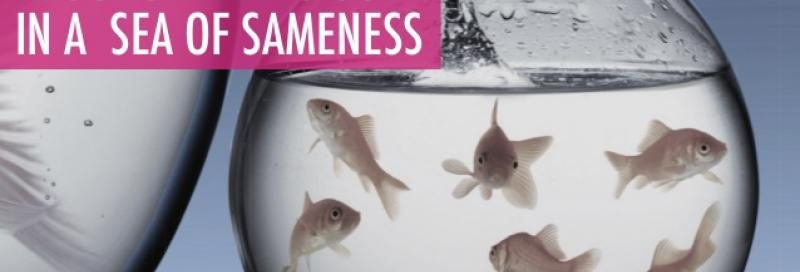 Pink Goldfish: True Differentiation In The Marketplace