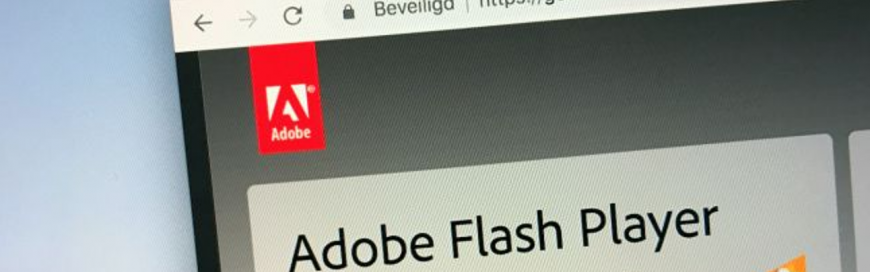 It's Time To Uninstall Adobe Flash Player