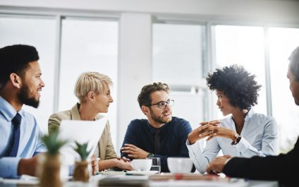 How To Build A Forward-Thinking Customer Culture In Your Small Business