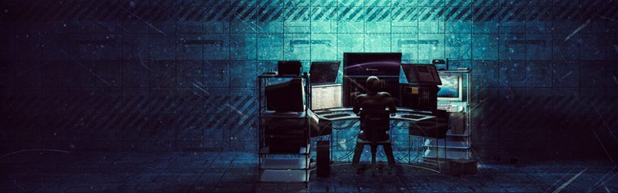 Authorities Seize Largest Stolen-Login Marketplace Site On The Dark Web