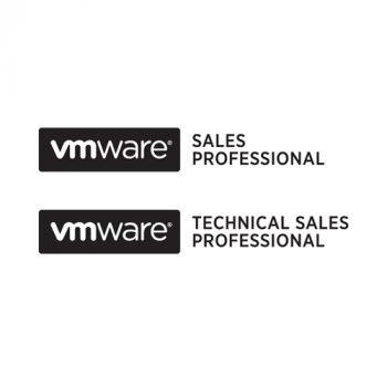 VMware Sales Professional (VSP) & VMware Technical Sales Professional (VTSP)