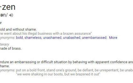 Brazen! – Phishing the FBI's Infragard Site