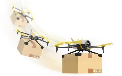 Drones for Business
