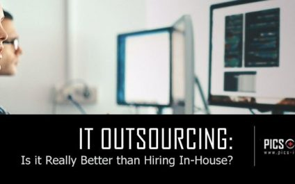 IT Outsourcing: Is it Really Better than Hiring In-House?
