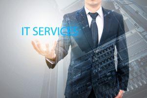 hire IT services
