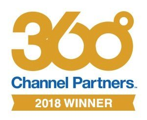 PICS ITech honored with the 2018 Channel Partners360⁰ Award
