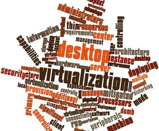 4 Reasons Your Small Business Should Consider Virtualization