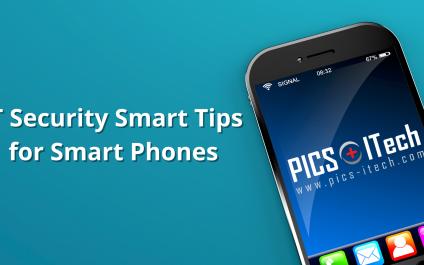 IT Security Smart Tips for Smart Phones