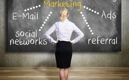 Online Marketing and 5 Things You Should Be Doing Right Now