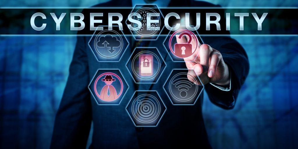 cybersecurity services philadelphia