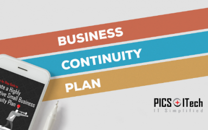 The Difference Between Disaster Recovery And Business Continuity and Why It's Essential To Your IT Strategy