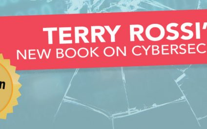 """Greater Philadelphia's Manage Service Provider CEO, Terry Rossi Hits Amazon Best Seller Lists with """"On Thin Ice"""""""