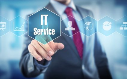 Here's How IT Services and Digital Transformation can Improve Your Business
