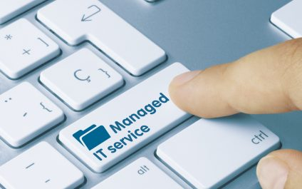 5 Benefits of Hiring an IT Managed Service Provider for Business in New Jersey