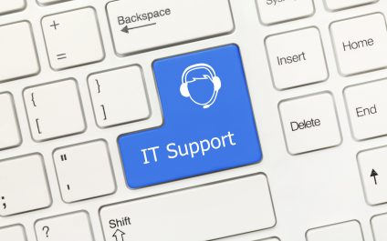 Outsourced IT Support: What to Look for in an IT Support Provider