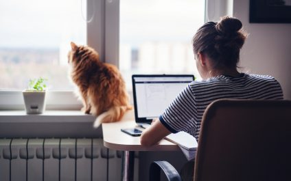 Covid-19 Outbreak: 7 Amazing Tips to Remain Productive When Working From Home as You Keep Safe