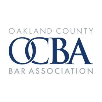 Oakland County Bar Association (OCBA)