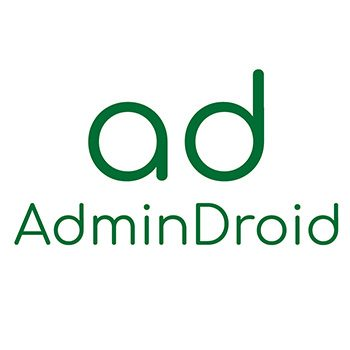 AdminDroid