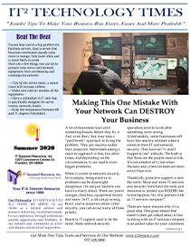 IT2-Technology-TimesNewsletter-Summer2020