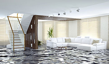 Water Damage Restoration - Hampton Roads, Norfolk, Virginia Beach