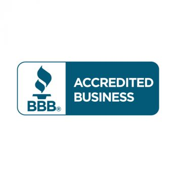 BBB Accredited   Rating: A+