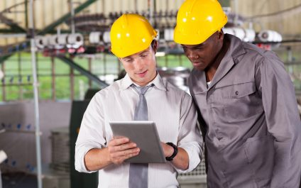 Your IT Setup is an Integrated Ecosystem – Manufacturing IT