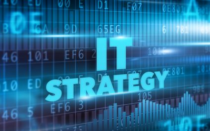 IT Services Strategy