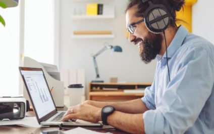 How To Quickly Shift To A Work-From-Home Business Model