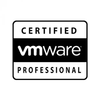 VMware Certified Professional
