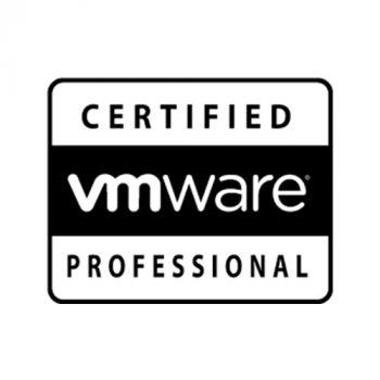 VMware Certified Professional